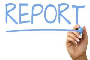 Report resclan